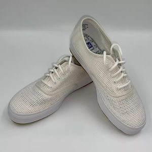 Keds Geo Mesh Fashion Sneakers